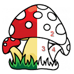 Color by Number - Happy Color Game Free icon