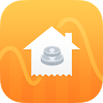 Monthly Budget Planner & Daily Expense Tracker icon