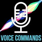 Voice Commands for Voice Assistant icon