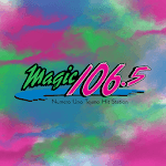Magic 106.5 icon