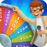 Spin of Fortune - best mobile quiz! for pc logo