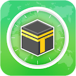 Compass Pro - Accurate Compass App & Qibla Finder icon