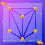 Draw 1 Line icon