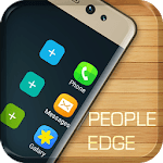 Edge Screen style S7 icon
