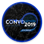 Convolution for pc logo