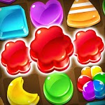 Jelly Drops! - Free Gummy Drop Puzzle Games icon