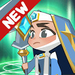 Wonder Heroes : Endless War icon