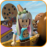 The Cookie Swirl : Robloxe Sweet World of Cookies icon