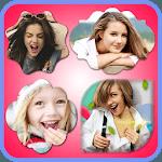 Pic Mix + Love Photo Collage Maker icon