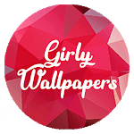 Girly Wallpapers for WhatsApp Chat Background icon