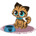 Cute Animals - WAStickerApps for pc logo