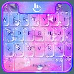 Colorful Water Keyboard Theme icon
