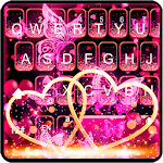 Live Love Lover Keyboard Theme icon
