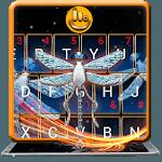 Mechanical Dragonfly Keyboard Theme icon