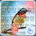Singing Bird Keyboard Theme icon
