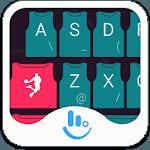 TouchPal Basketball Theme icon