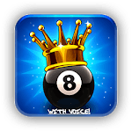 Magic 8-Ball & Friends - Let the Universe decide! icon