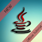 Core Java Tutorial icon