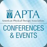 APTA Conferences & Events icon