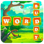 Word Cross Buddy - connect word multiplayer for pc logo