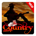 Country Music Free icon
