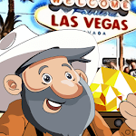 Gold Miner Las Vegas for pc logo