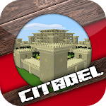 Craft Citadel 2018: Exploration, Building,Survival for pc logo