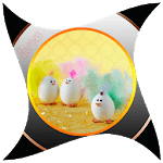 crafts for easter for pc logo