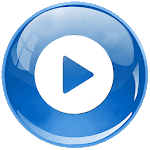 Full HD Video Player : XX Video Player for pc logo