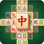 Mahjong Legend - Free Puzzle Quest for pc logo