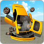 Extreme Car Stunts : Wreck Demolition Overloaded icon