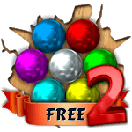 Magnet Balls 2 Free for pc logo