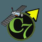 C7 GPS Dados icon