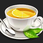 Tea Photo Collage icon