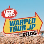 Vans Warped Tour Japan icon