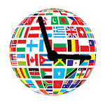 World Clock & USA TIME icon
