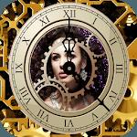 Clock Photo Frames icon