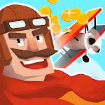 Idle Skies icon