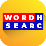 Word Search - Crossword Classic 2019 icon