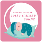 Colic Lullaby Sounds for pc logo