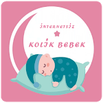 Colic Baby Sounds - Colic Baby Music for pc logo