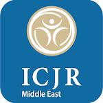ICJR ME icon