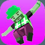 Blocky Popular Bump icon