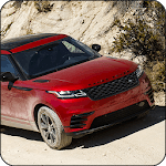 Rover Velar Super Car: Speed Drifter icon