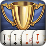 Throw-in Durak: Championship icon
