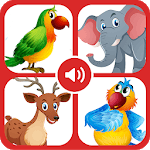Real Animal Sounds icon