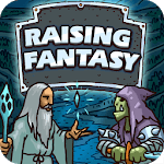 Raising Fantasy icon
