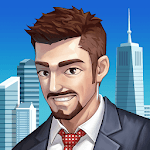 SimLife - Life Simulator Tycoon Games Simulation for pc logo