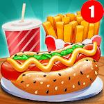 Chef City : Kitchen Restaurant Cooking Game icon
