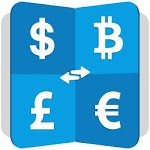 Currency Exchange Rate Converter for pc logo